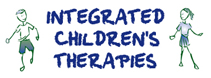 Integrated Childrens Therapies logo